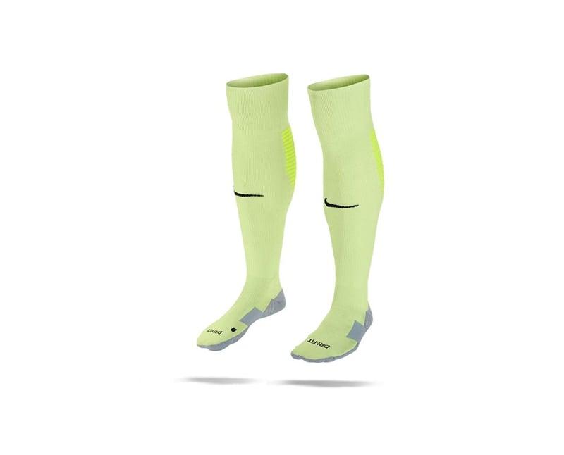 NIKE Team Matchfit OTC Football Socken (701) - gelb
