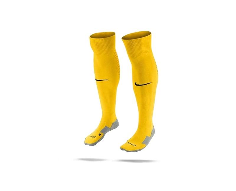 NIKE Team Matchfit OTC Football Socken (739) - gold