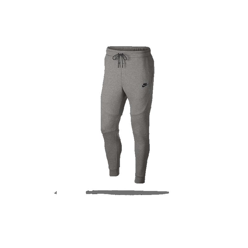 NIKE Tech Fleece Jogger Pant Hose (063) - Grau