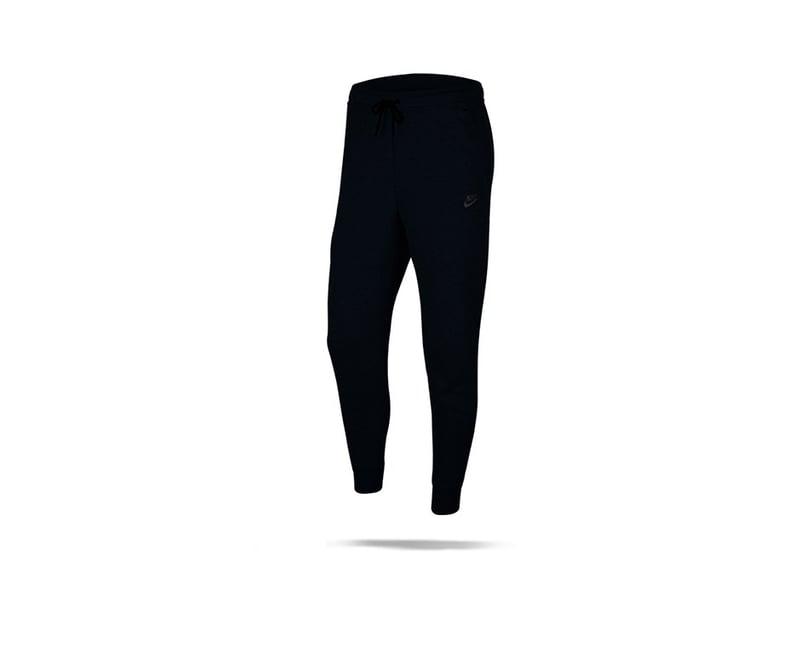 NIKE Tech Fleece Pants (010) - schwarz