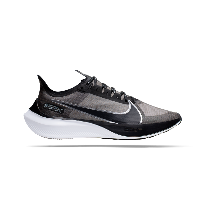 NIKE Zoom Gravity Running (001) - Schwarz