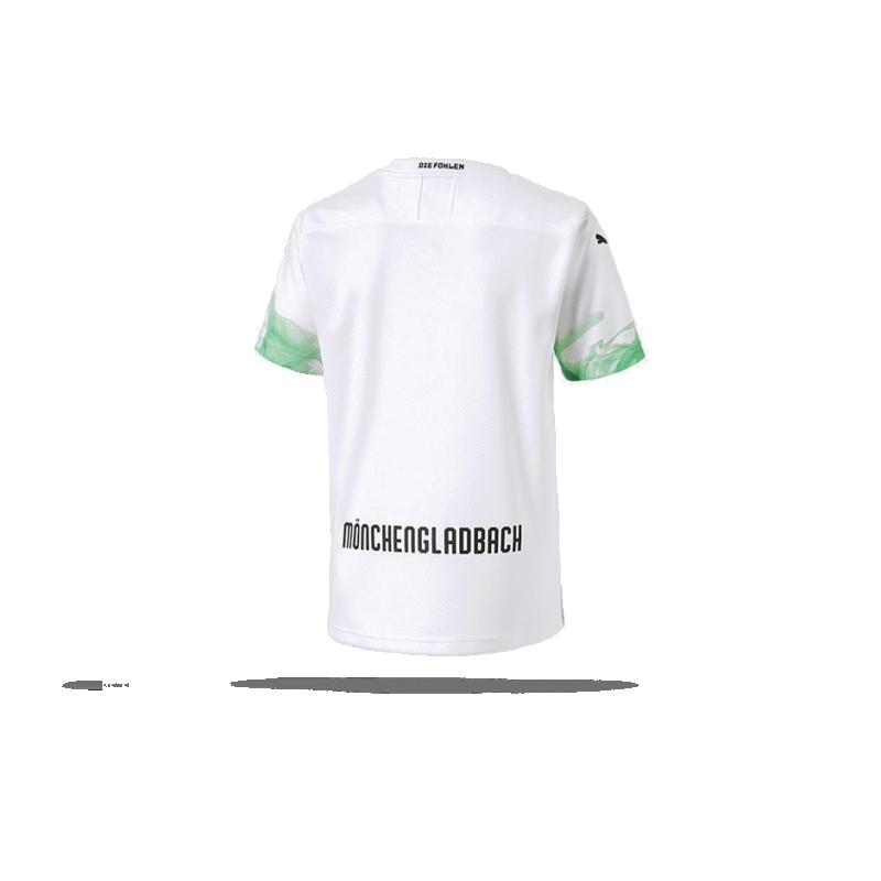 Borussia Mönchengladbach Trikot 2021/19