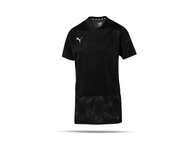 PUMA Football NEXT Graphic T-Shirt (001) - schwarz