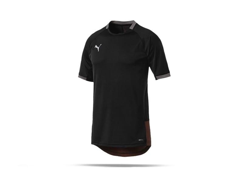 PUMA ftblNXT Pro T-Shirt (001) - schwarz