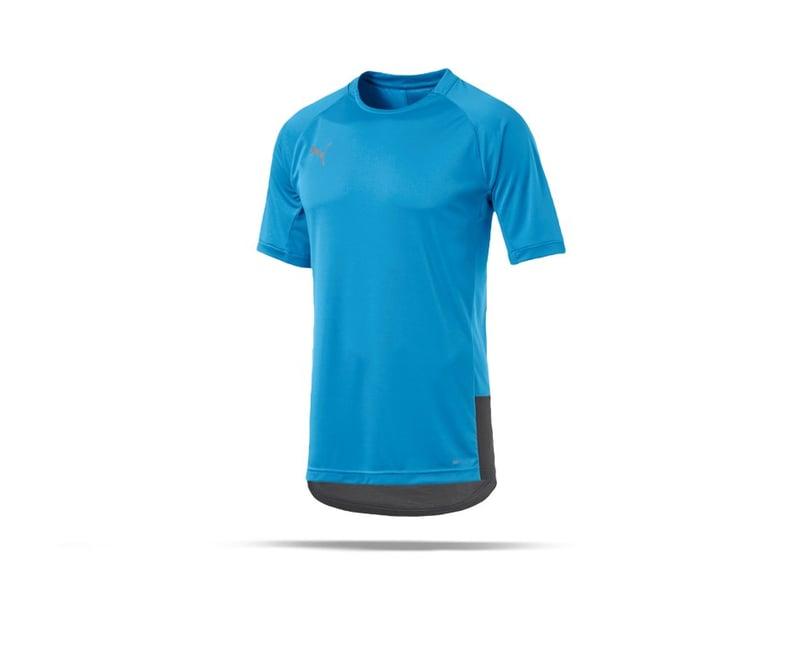 PUMA ftblNXT Pro T-Shirt (002) - blau