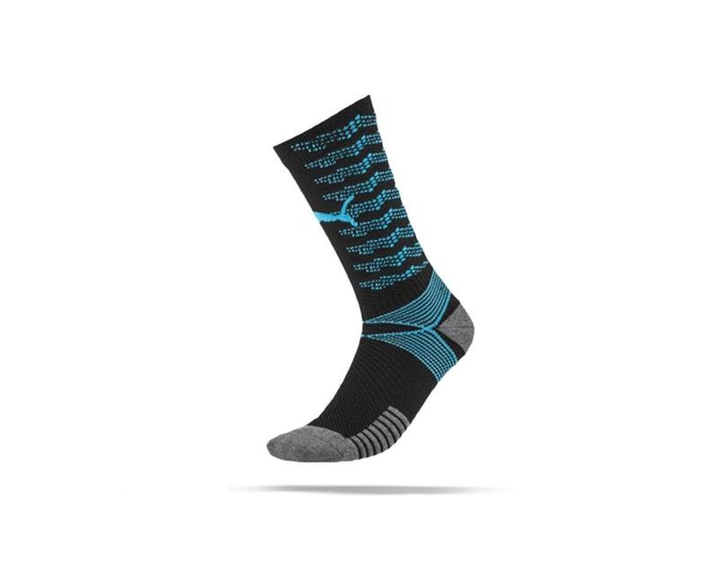 PUMA ftblNXT Socks Trainingssocken (001) - schwarz