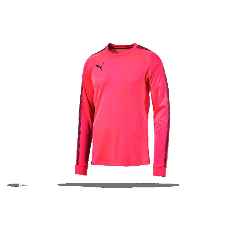 PUMA GK Shirt Torwarttrikot (047) - Pink