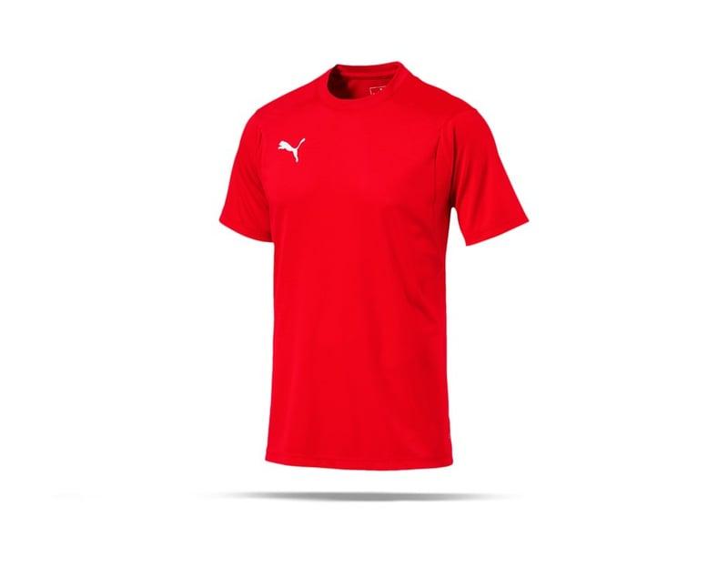 PUMA LIGA Training T-Shirt (001) - rot