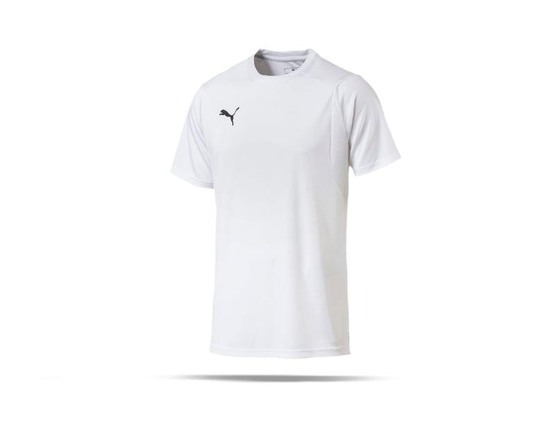 PUMA LIGA Training T-Shirt (004) - weiss