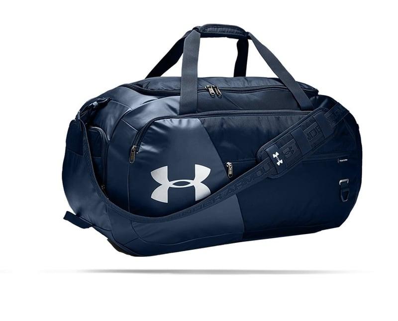 UNDER ARMOUR Duffle 4.0 Sporttasche L (408) - blau